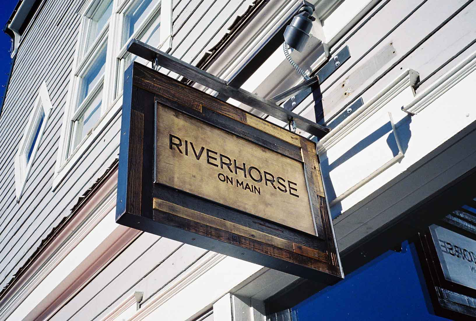 Riverhorse On Main