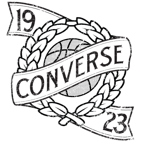 Gallery For gt Converse Logo Drawings